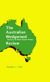 Australian Wedgwood Review 3