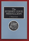 Sydney Cove Medallion book